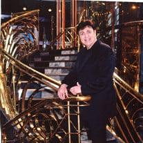 David E. Petersen