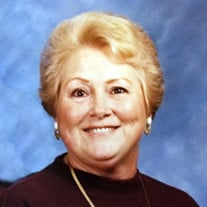 Mrs. Brenda Bailey