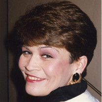 Mrs. Jeri Janet Busby Bryant