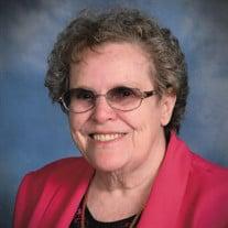 Patricia Ann Kreger