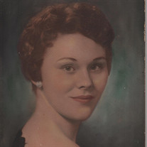 Erma Jean Hevener