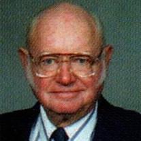 Mr. Charles Wesley Aycock