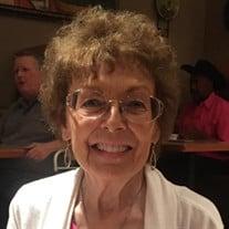 Linda Sue  Morris