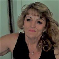 Kelly Denise (Steele) Green