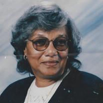 Juanita M. Gibbs