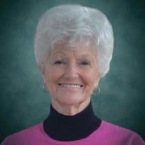 Shirley Ann Tuck