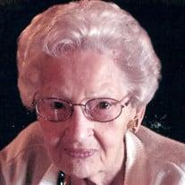Maebelle B. Redd