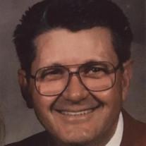 Rev. Ray Wallace