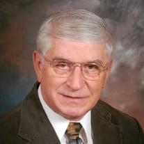 Vance L Shreckengast
