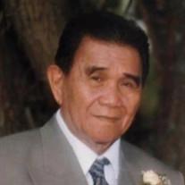Conrado T. Ogoy