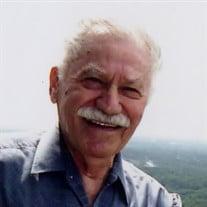 Nolan Paul Landry
