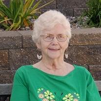 Harriet Goedert