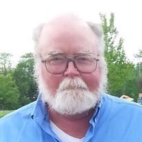 Patrick Joseph Cody