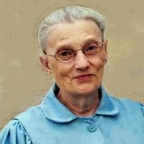 Barbara Schwartz Hilty