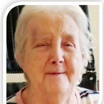 Edith D.  (Fleury) Horner