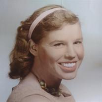 Frances Laverne Phillips