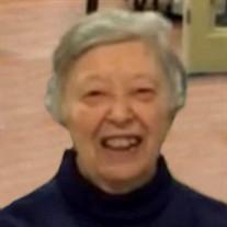 Barbara Burns Kircos