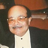 Mr. Richard Leonard Wells