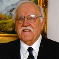 Casimir J. Grzeskowiak