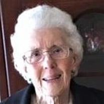Helen Maxine Robins