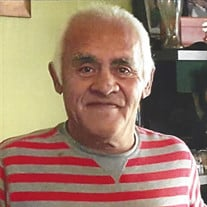 Marcelino Trujillo Apolinar