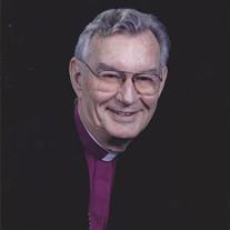 Clark Harold Dorman