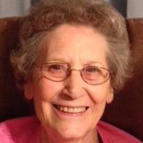 Betty Louise Haigood