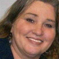 Nancy Gail Hutchinson Mincey