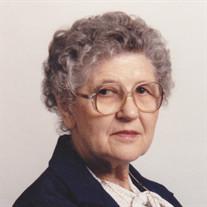 Mary Rozsas