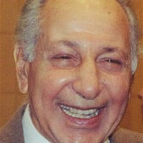 Samir Gharbo