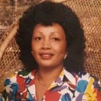 Ms. Mary Louise Walker