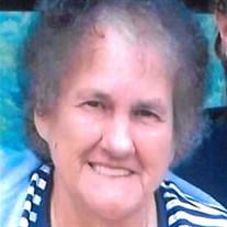 Dorothy E. Gillispie