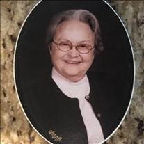 Darlene Janet Morley
