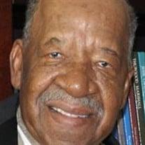 Mr. Daniel Clark Sanders Sr.