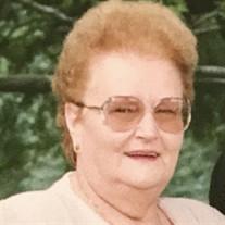 Amber Lorraine Virden