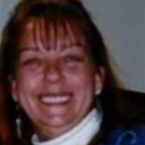 Evie Anne McCallister-Brown