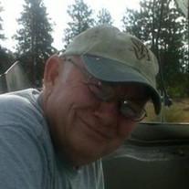 Bill Willison Jr.