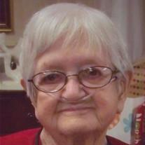 Josephine M. Kobel