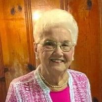 Margaret Marie Dixon