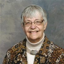Mrs Wilma Jeanne Davies