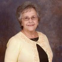 Belinda Morse Barrow