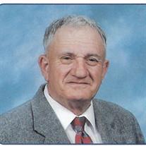 Frank Buresh