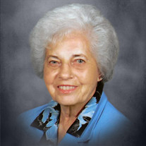 Mrs. Dora Jean Nobles
