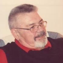 Charles Ronald Warner