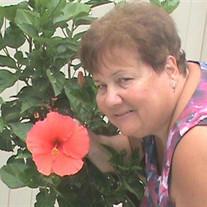 Marlene T Marino