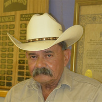 "Manuel H. ""Cowboy"" Martinez Sr."