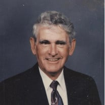 Herbert Clinton Crawford