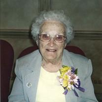Phyllis Eleanor Clunn