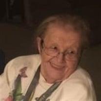 Marjorie B Smith