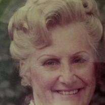 Mrs.  Dorothea  Martha  (Ruhnke) Kutner
